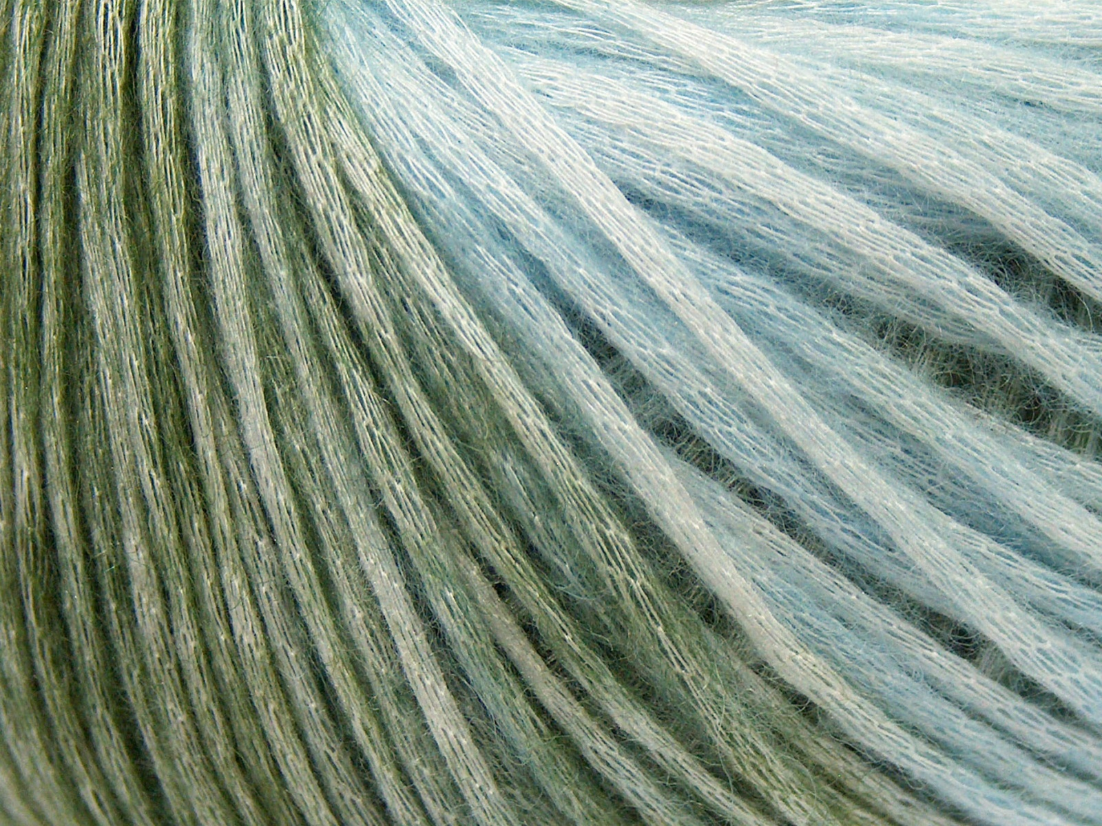 Ice Yarn Flamme Duo Grey Shades 50g 130m 2 Skeins 55261